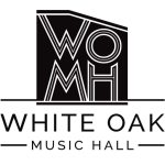 White Oak Music Hall logo